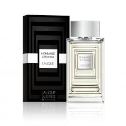 Lalique Hommage EDT Natural Spray 100ML - (INA-048)