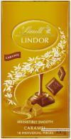 Lindt Lindor Caramel Chocolate 100g - (TP-0180)