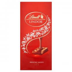 Lindt Lindor Milk Chocolate 100g - (TP-0182)