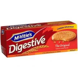 McVities Digestive Original 400gm - (TP-0138)