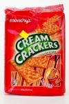 Munchy's Cream Crackers 300gm - (TP-0140)