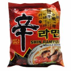 Nong Shim Shin Ramyun 120g (TP-0058)