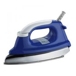 Heavy Dry Iron
