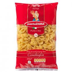Pastazara Conchiglie Pasta 500gm (TP-0056)