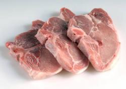 Pork Chup Slice 1KG (TP-0223)
