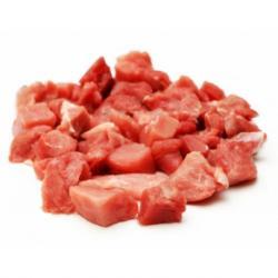 Pork Cubes 500gm (TP-0224)