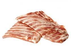 Pork Ribs 1KG (TP-0227)