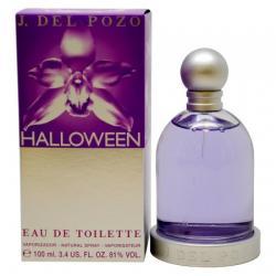 J. DEL POZO Halloween EDT Spray For Women 100ml - (INA-016)