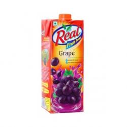 Real Grape Juice 1 Ltr (TP-090)
