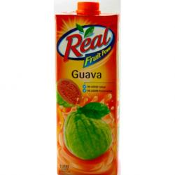 Real Guava Juice 1 Ltr (TP-0091)