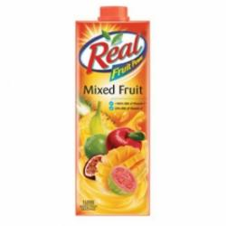 Real Mixed Fruit Juice 1L - (TP-0093)