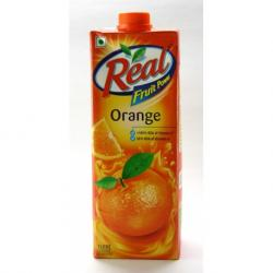 Real Orange Juice 1 Ltr (TP-0094)