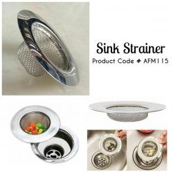 Sink Strainer - (AFM-115)