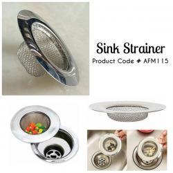 Sink Strainer - (AFM-115)