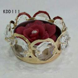 Beautiful Rose Flower Design Diyo - (KDD-111)