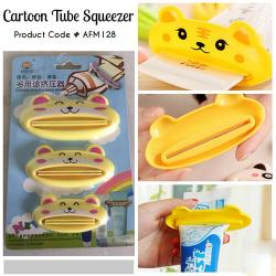 Cartoon Tube Squeezer - (AFM-128)
