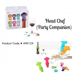 Head Chef (Party Companion) - (AFM-124)