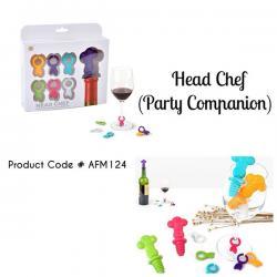 Head Chef (Party Companion) - (AFM-124)