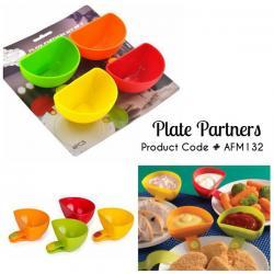 Plate Partners - (AFM-133)