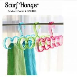 Scarf Hanger - (KSH-102)