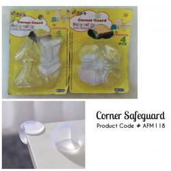 Corner Safe Guard - (AFM-118)
