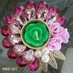 Rose Flower Design Diyo - (MDD-101)