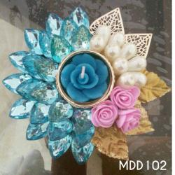 Big Flower Design Diyo - (MDD-102)