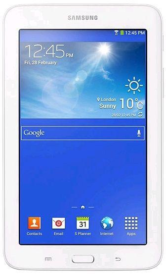 Samsung Galaxy Tab 3 Lite 7.0 VE - (HE-T116) - 5% OFF