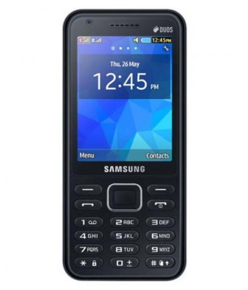 Samsung Ganga (HE-B355E) - 5% OFF
