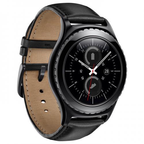 Samsung Galaxy Gear S2 Classic (HE-SM-R7320) - 5% OFF