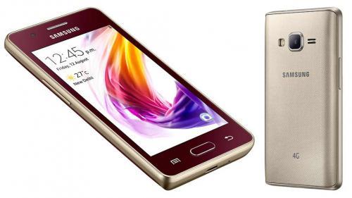 Samsung Z2 (HE-Z200F) - 5% OFF