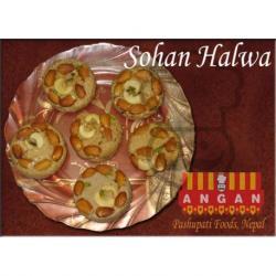 Sohan Halwa 4 Pcs (TP-0039)
