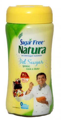 Sugar Free Natura Diet Sugar 80g (TP-0054)