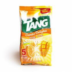 Tang Combo Delight Orange Mango Powder 175g (TP-0095)