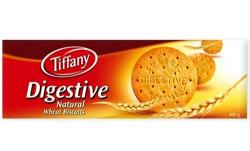 Tiffany Digestive Natural 400gm - (TP-0143)