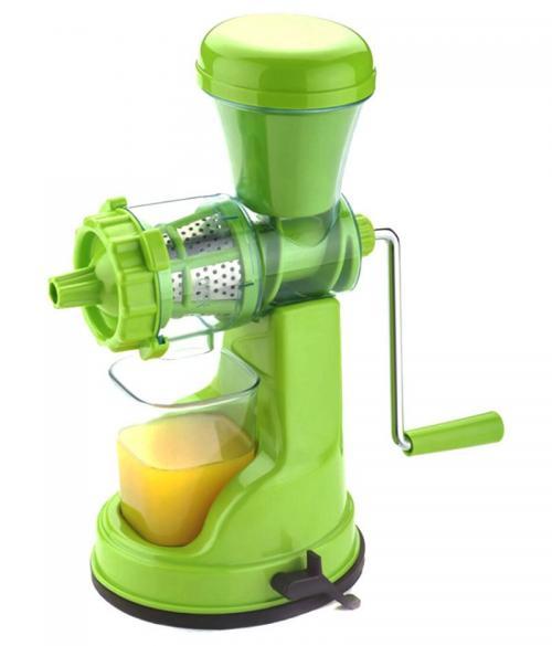 Fruits And Vegetables Juicer