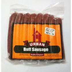 Urban Buff Sausage 400 gm (TP-0233)