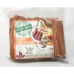Urban Buff Sausage Value Pack 500 gm (TP-0234)