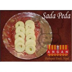 White Peda (TP-0040)
