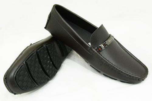 GUCCI Loafer Shoes For Mens - (6900)