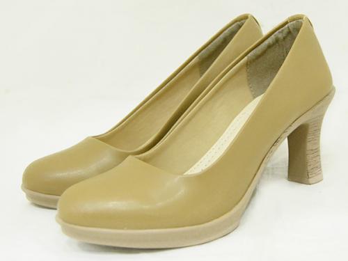 Merrell Cream Color Close Ladies Shoes - (426)
