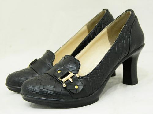 Merrell Ladies Close Shoes-Black - (22)
