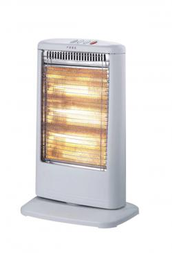 Colors Halogen Heater - (120Y8)