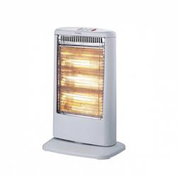 Colors Halogen Heater - (CL-12G)