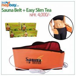 Sauna Belt - (GB-TV-004)
