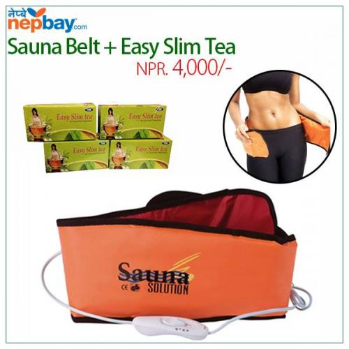 Sauna Belt - (GB-TV-004)