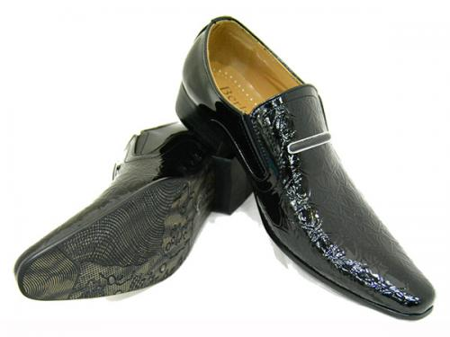 Berluti Leather Formal Shoes For Men - (7688-16)