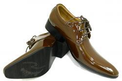Bravotino Italian Leather Formal Shoes - (6622-11)