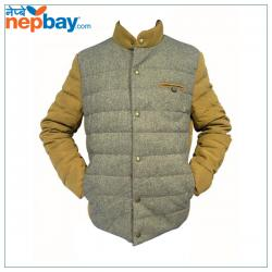 Cotton Down Jacket - (TP-209)