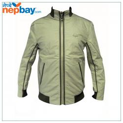 2 Sided Classic Jacket - (TP-212)